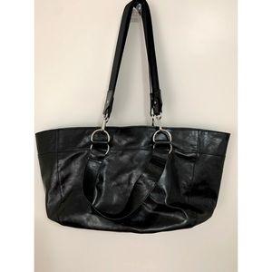 ZARA Large Tote Bag